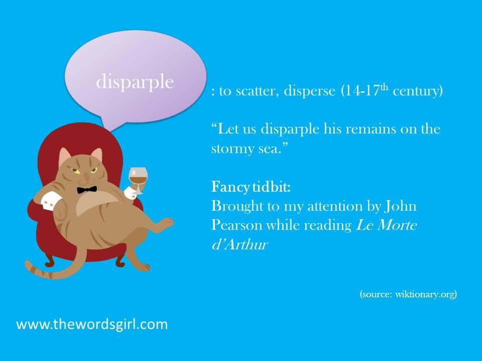 Disparple